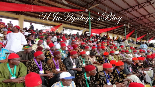 Group enlists South-East governors, legislators in fight for Igbo IGP
