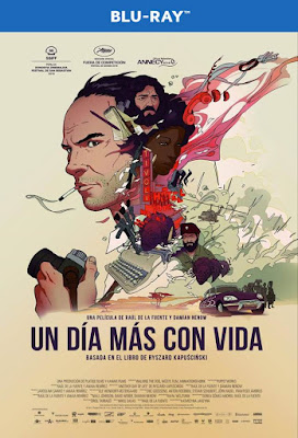 Another Day Of Life 2018 BD25 Spanish