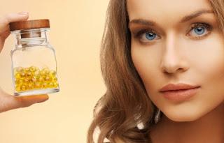 Cara Memilih Vitamin Rambut Berdasarkan Jenis Rambut