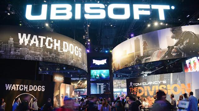 Ubisoft bate estimativas de vendas