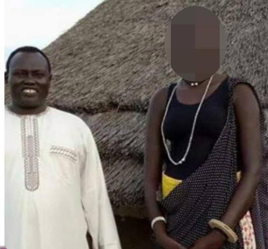 عائلة تبيع ابنتها لرجل لديه 9 زوجات بـ500 بقرة و3 سيارات!