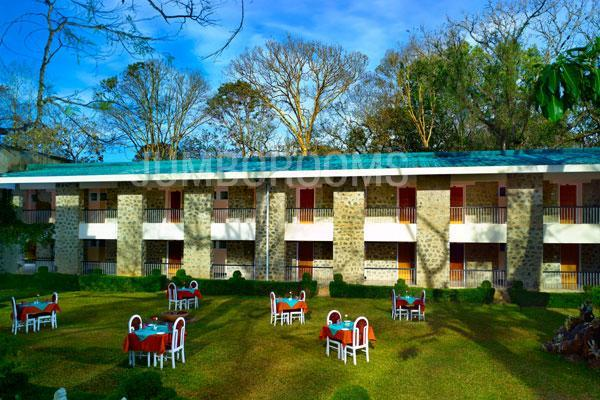 Group Accommodation Booking for Periyar Forest