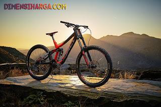 Daftar Harga Sepeda Gunung