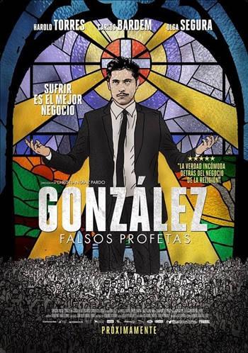 González Falsos Profetas DVDRip Latino