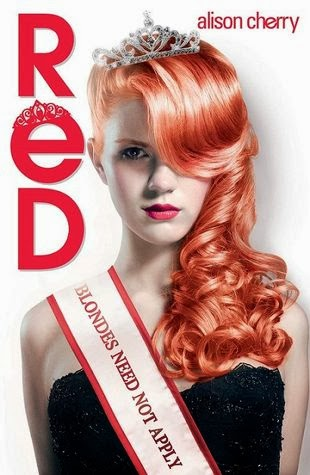 "Speed Review: ""Red"" by Alison Cherry"