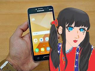 Cara Install Ulang Atau Flashing Samsung Grand Prime (SM-G530H Or More)