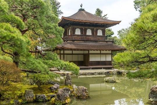 Kyoto, Jepang