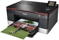 Kodak Hero 5.1 Printer Driver