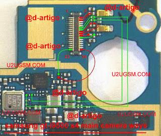 Samsung-I9500-Galaxy-S4-Advance-Camera-not-Working-Problem-Solution Samsung I9500 Galaxy S4 Advance Camera Problem Fixed