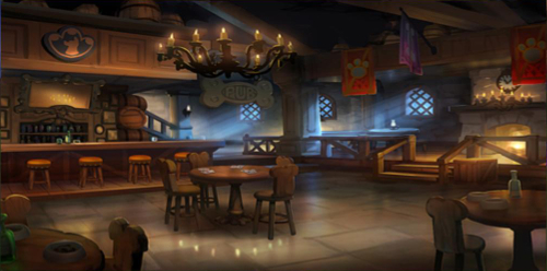 Pirate101 Taverns