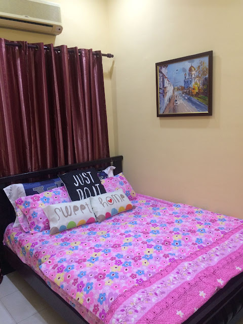 Adni Suite Homestay Seri Manjung Lumut | Four Bedroom