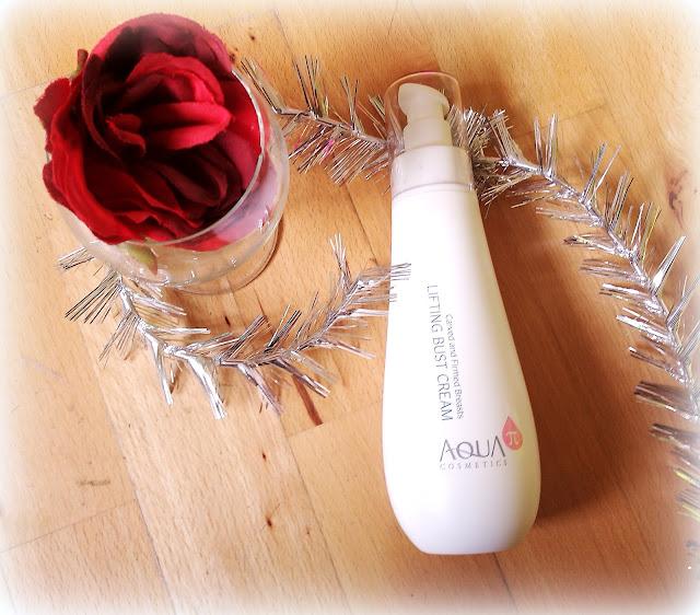 Emulsja Aqua pi Cosmetics- Zwiększenie objętości i spektakularne uniesienie piersi, nawet o 3,5 cm!