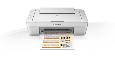 Canon PIXMA MG2550S Printer Driver Download For Mac