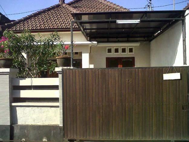 Villa Bali Dewata Sewa Rumah Harian Bali