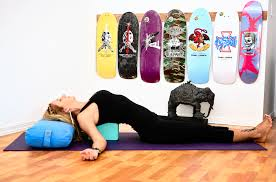 art/yoga fusion chakra series  yin yoga for the throat