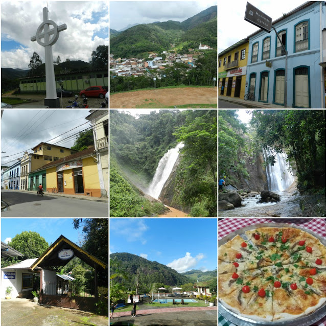 Santa Leopoldina - Roteiro de 4 dias por Vitória, Vila Velha e região dos imigrantes no Espírito Santo - Pocando no ES 4