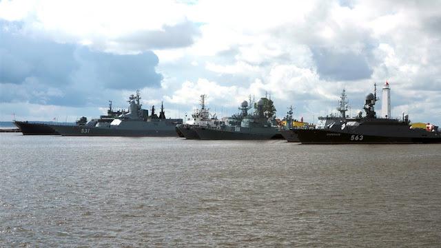Experto militar de EE.UU. analiza el nuevo sistema antisubmarino ruso