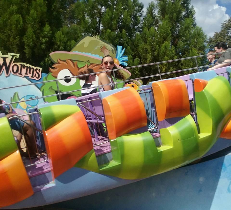 Life According To Greenvics Busch Gardens