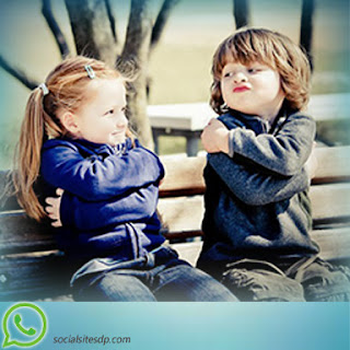 Cute dp for whatsapp free download