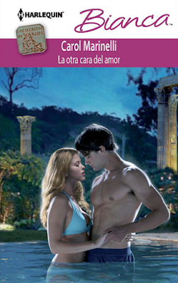 Carol Marinelli - La Otra Cara Del Amor