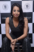 Sanjjana at Mirrors saloon launch event-thumbnail-14