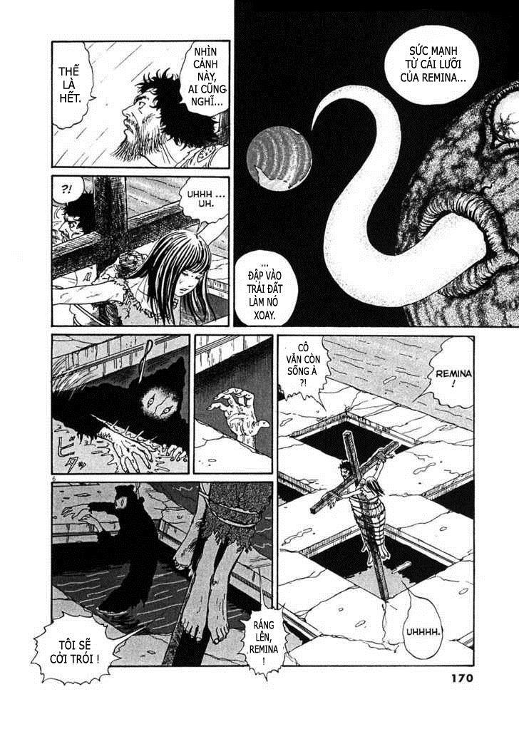 Jigokusei Lemina chap 5 trang 4
