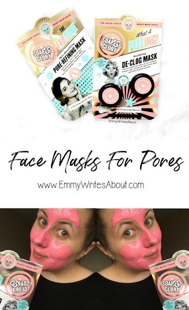 Face Masks For Pores