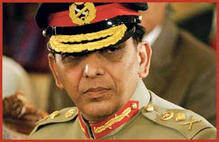 Pakistani Army Chief to arrive in Sri Lanka for three-day visit