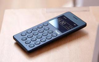 Το κινητό τηλέφωνο που δεν έχει κάμερα ή ίντερνετ