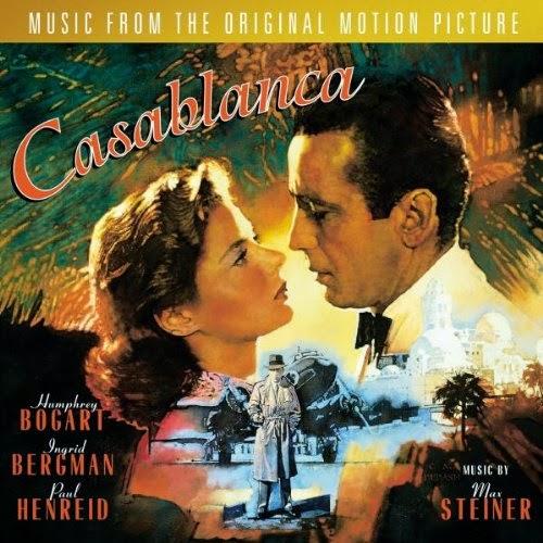 Casablanca, Max Steiner