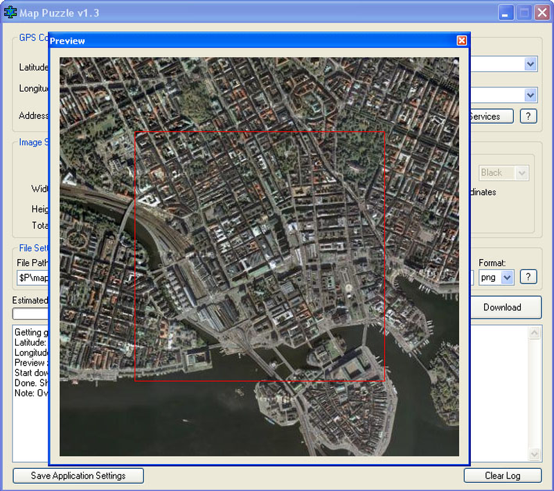 Geospatial Solutions Expert How To Download Satellite Or Google