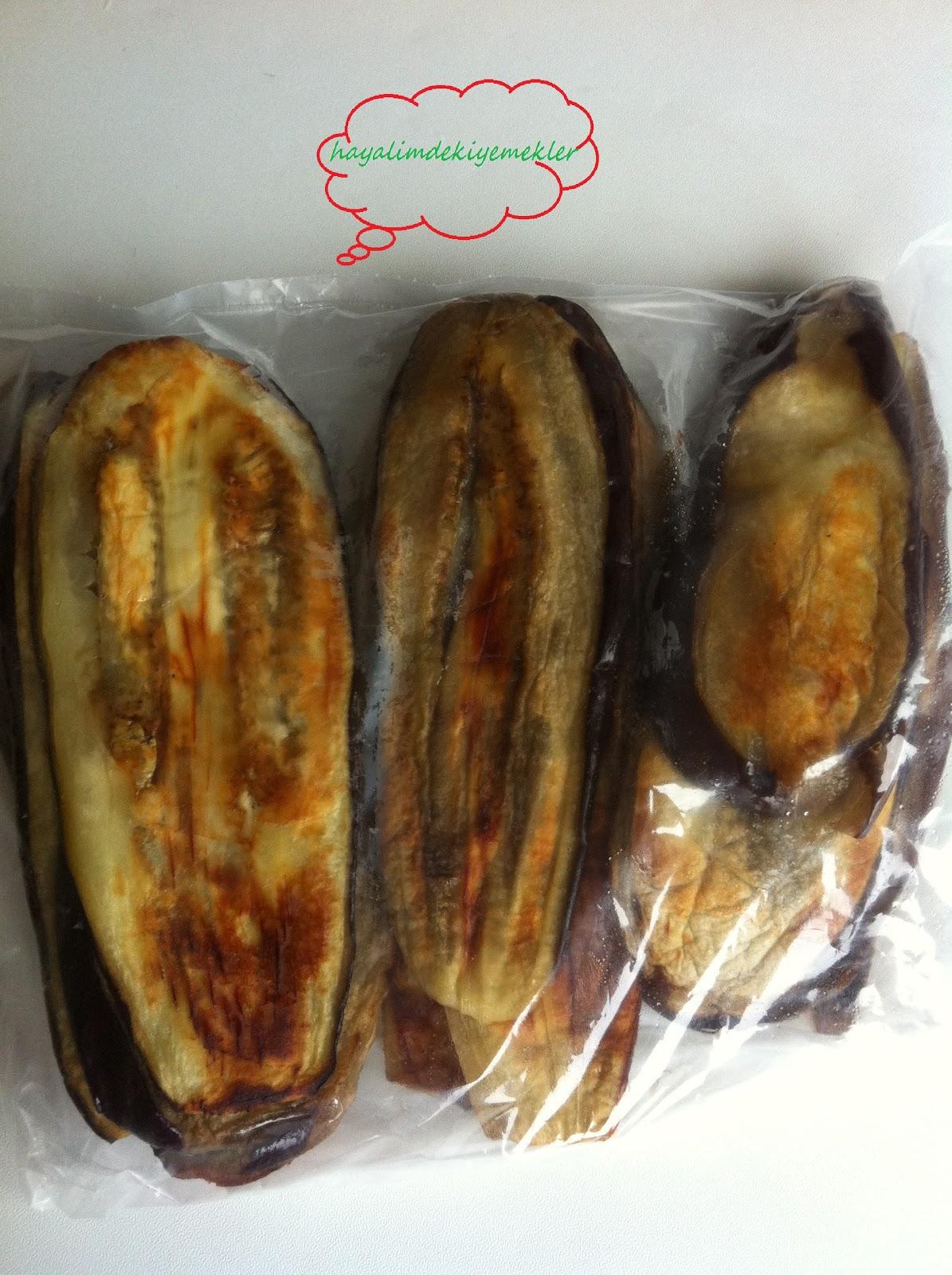 Fırında Ve Ocakta Patlıcan Nasıl Közlenir Patlıcan Közleme Yöntemleri
