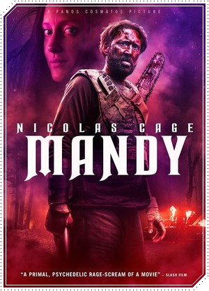 Mandy – Sede de Vingança Torrent (2019) BluRay 720p/1080p Dublado / Dual Áudio + [Ultra FULL HD]