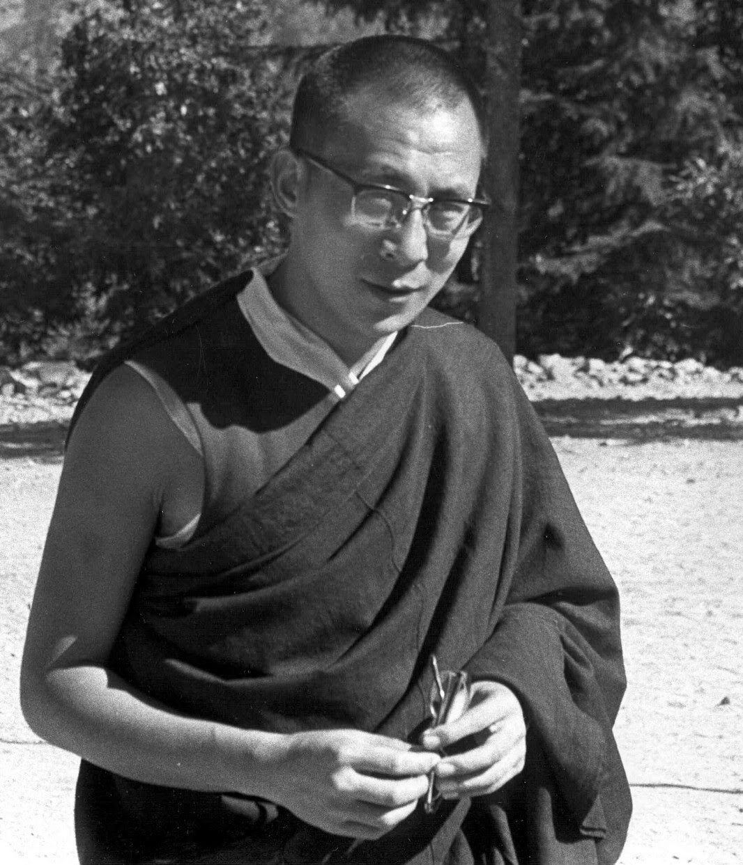 dalai lama essay Essay the dalai lama: leader in exile among world leaders, there is no one like his holiness the dalai lama, religious and political leader of tibet and winner of the 1989 nobel peace prize.