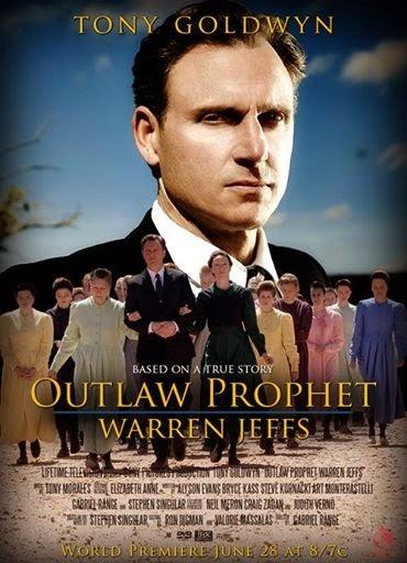 Outlaw Prophet: Warren Jeffs (2014)