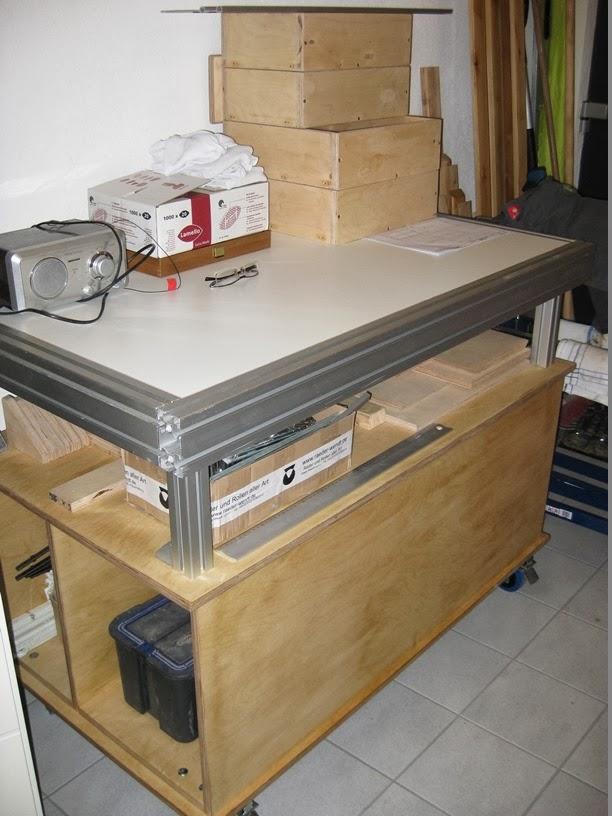 marios werkstatt 2013. Black Bedroom Furniture Sets. Home Design Ideas