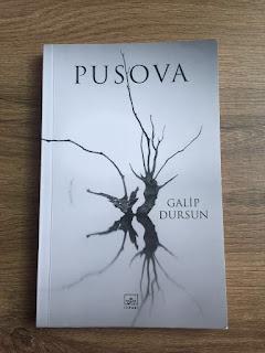 Galip Dursun - Pusova