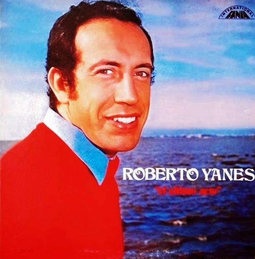 Lyrics de Roberto Yanes
