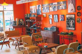 Cafe Unik di Bogor
