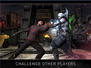 MORTAL KOMBAT X Apk [LAST VERSION] - Free Download Android Game