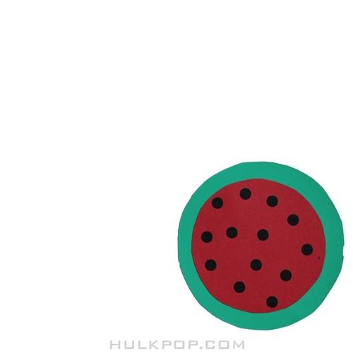 Melon Bridge – 수박송 – Single