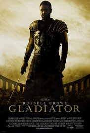 Gladiador - Dublado