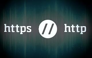 Perbedaan HTTP dan HTTPS untuk Keamanan Website