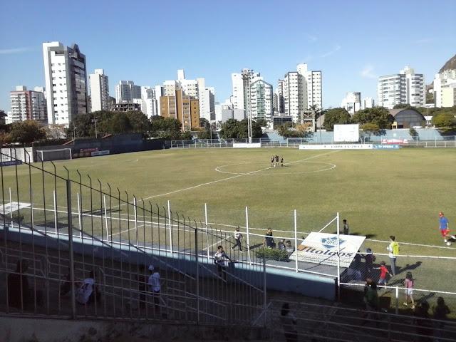 2291d81816 Memória Futebol Capixaba  Copa Espírito Santo 2010