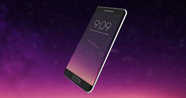 الآن خلفبات هاتف سامسونج جالاكسي إس 8 متاحة للتحميل بشكل مجاني