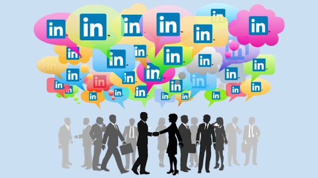 Effective networking with LinkedIn