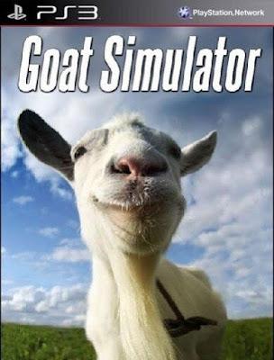 Goat Simulator Xbox360 PS3 free download full version