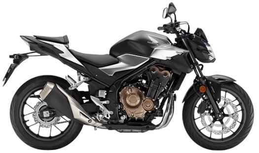 Harga Honda CB500F, Review, Spesifikasi dan Gambar Terbaru