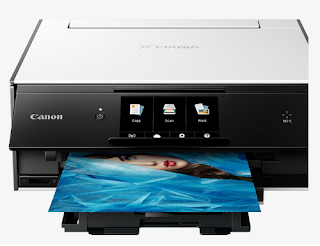 Canon PIXMA TS9050  Printer Driver Download