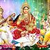 Diwali Laxmi Pooja 2019 - Lakshmi poojan vidhi on Diwali